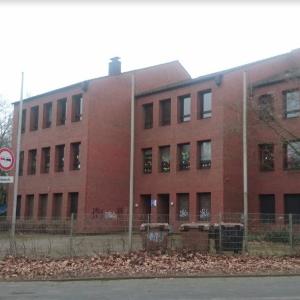 Fährmann Grundschule Duisburg