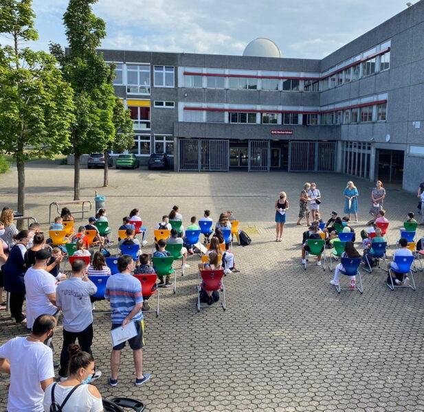 Hauptschule Herbertskaul Frechen